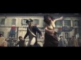 Assassins Creed Unity  Fall Out Boy - Centuries  Musicvideo
