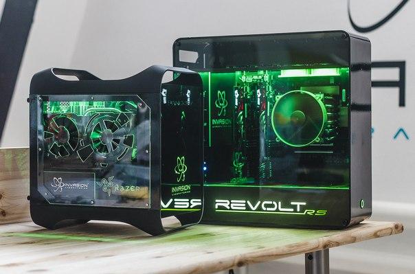 Revolt компьютеры - фото 6