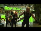 Мстители: Эра Альтрона / О съёмках №3 (дублированный)