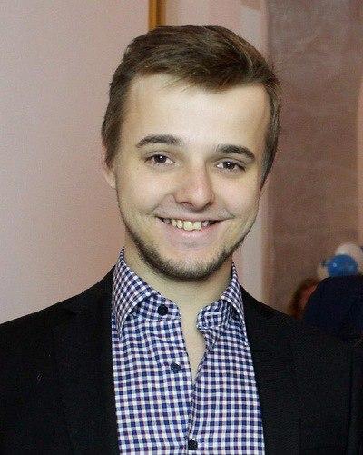 Илья Пеняев   Санкт-Петербург