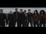 The Twilight Saga Сумерки - битва (track David Guetta feat. Sia - She Wolf)