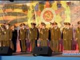 Вячеслав УТЕХИН (live) Друзья однополчане Кингисепп у ТЦ