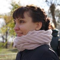 Аватар Анастасии Лыковой