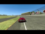Real Racing 3 Renault DeZir IMS Time Tlial