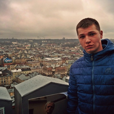 Александр Семененко