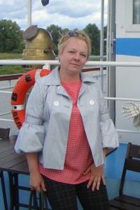 Клецкова Ирина
