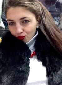 Анна Середова