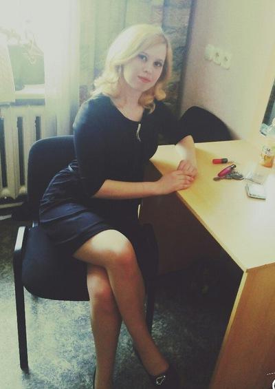 Анна Богданова
