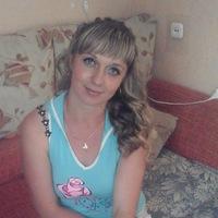 Алёна Шалковская