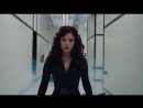 Scarlett Johansson Sexy - Black Widow