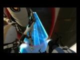 Portal 2 Co-op Part 3  [Жмём на тормоза]