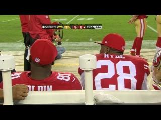 NFL / Pre-Season 2015 - 2016 / Week 4 / San Diego Chargers - San Francisco 49ers