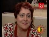 Арт-Конвейер (ТВ-21 (Мурманск), 2002). Украинский вечер в ночном клубе.