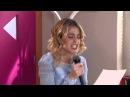 Violetta 3 - Vilu ensaya En Gira