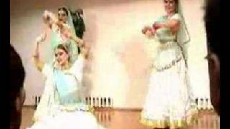 Kathak, Shiv Tandav, Indian fusion, Stylisation, theatre Tarang