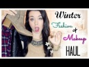 Huge Winter Haul! Fashion Beauty! Dailylook, Forever21 more
