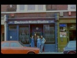 Peter Zinovieff and Electronic Music Studios