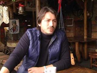 Сергій Притула про роботу волонтером
