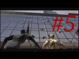 Прохождение игры spider man web of shadows часть 5 ( перевод ) костюмы из scpider man 2
