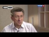 Украинский народ не может выжить без союза с русским народом, - Александр Свистунов