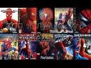 ТОП 10 Лучших Игр Человека Паука