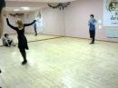 Лезгинка парный танец