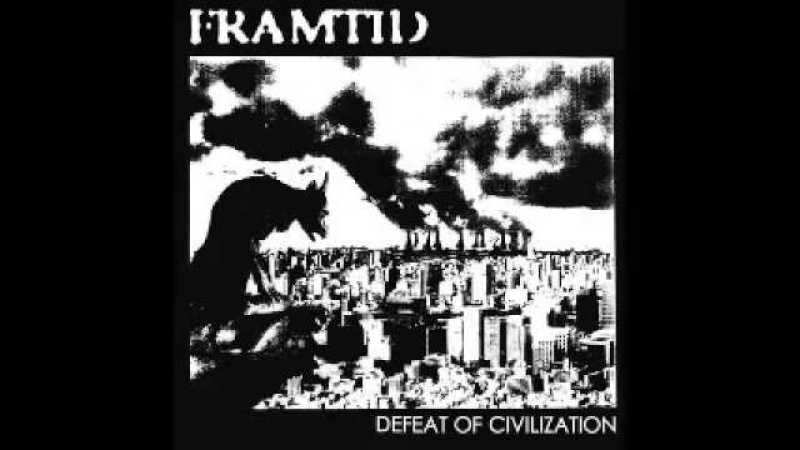 Framtid Defeat Of Civilization