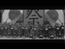 Japanese Victory Dance in Nanjing