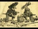 Die Landsknechte kommen-Trum, trum, terum tum tum