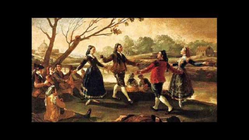 L. Boccherini La Musica Notturna delle Strade di Madrid - Op. 30 n. 6 (G. 324) J. Savall