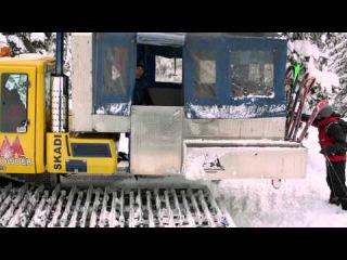 Richard Permin — MSP Mondays —POWDER TV