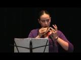 Ocarina Diva Cris Gale (2011 Full Concert)