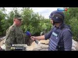 Яценюк истерия и путь к отступлению. Самые последние новости Украины сегодня 18 08 2015
