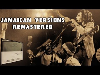 Bob Marley - Catch a fire (Deluxe Edition - Jamaican versions) - Remastered (Full Album) [HD]