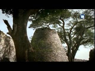 Охотники за мифами Серия 5 Копи царя Соломона