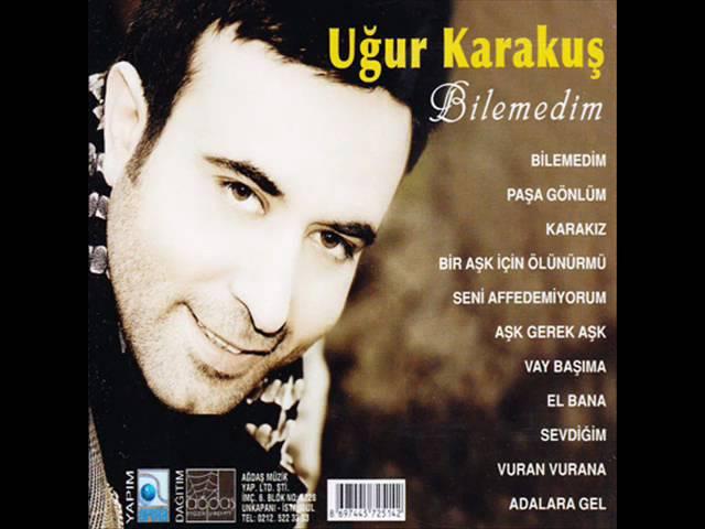 Ugur Karakus - Seni Affedemiyorum (Süper Kalite)