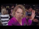 Видео-селфи от каста