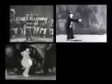 Cab Calloway Rotoscope