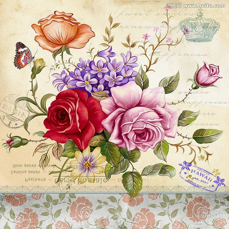 1000 images about vinilos on pinterest laminas para - Laminas decorativas vintage ...