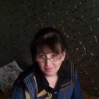 Таня Цыганок
