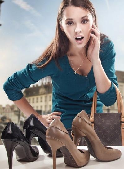 Анастасия Обувная