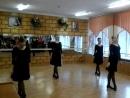 Зачет по Народному танцу 3 курс 1 СЕМЕСТР