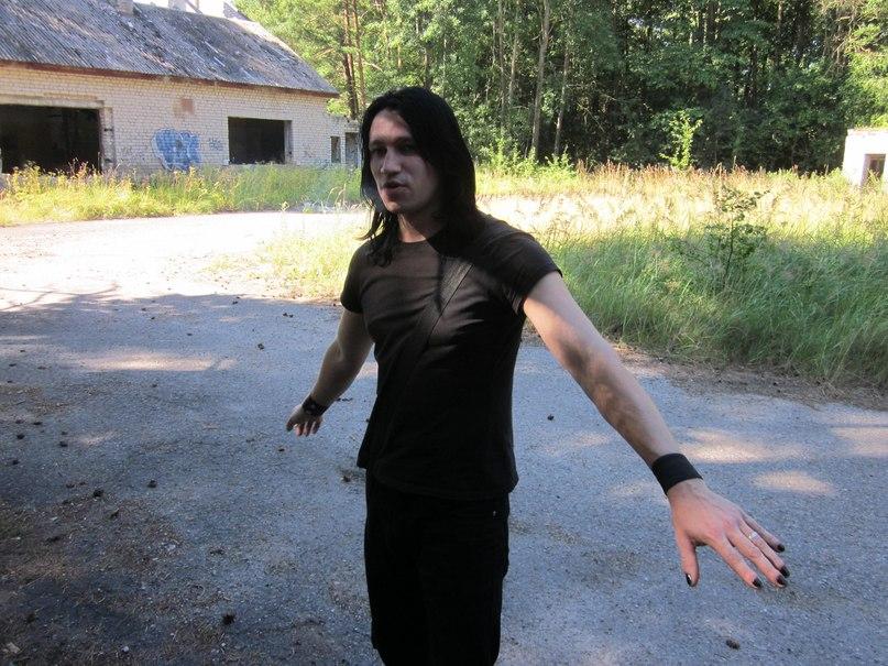 Алексей Троцкий   Ventspils