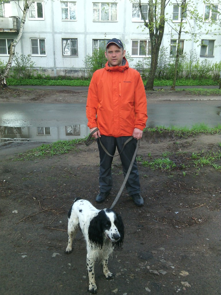 Владимир Шулин, Сясьстрой - фото №7