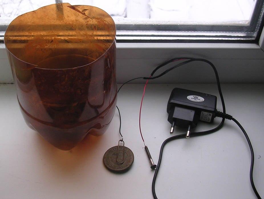 Чистка монет электролизом в домашних условиях видео
