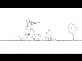 Зомби Апокалипсис [Студия 420]