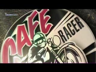 Discovery: Гоночный мотоцикл/Cafe Racer 3 сезон 9 серия
