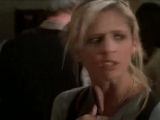 Buffy The Vampire Slayer Season 3 Episode 18 Earshot