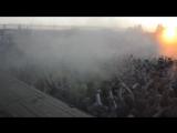 Краски Холи. ФЛЕШМОБ. 02.07.2015 (г. Кунгур)