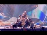 Eleftheria Eleftheriou - Aphrodisiac (Eurovision 2012, Greece 17)